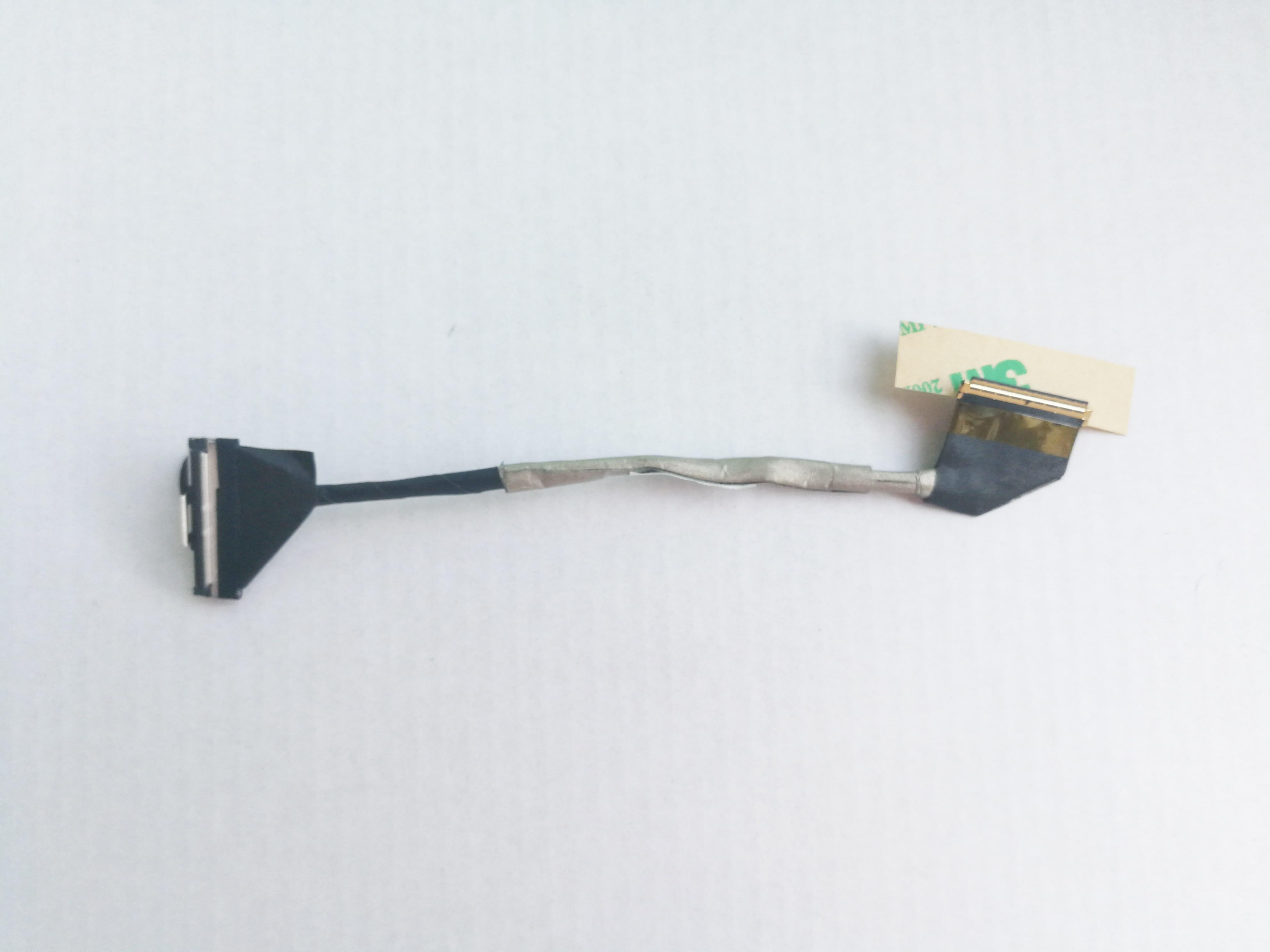 new original for Dell XPS 15 L521x QBL00 led lcd lvds cable DC02C002J00