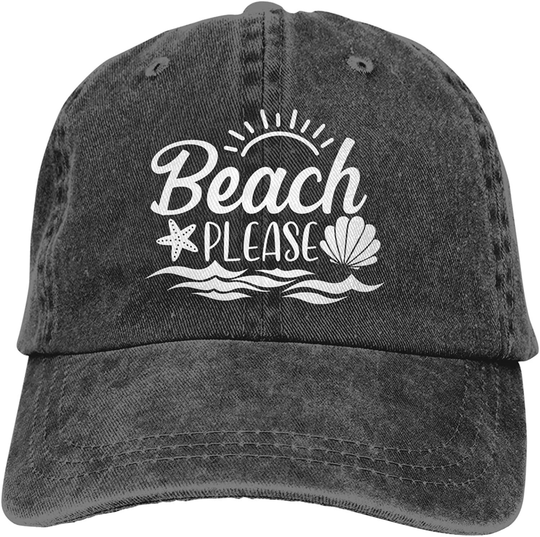 Милая Женская Бейсболка, регулируемая пляжная шляпа, забавная шляпа от солнца унисекс, Черная