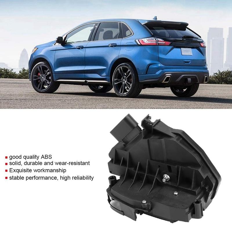 Actuador del pestillo de la puerta del coche izquierdo trasero de MOOL BE8Z5426413B para fusión del borde de ford Fiesta MKX 2011-2018