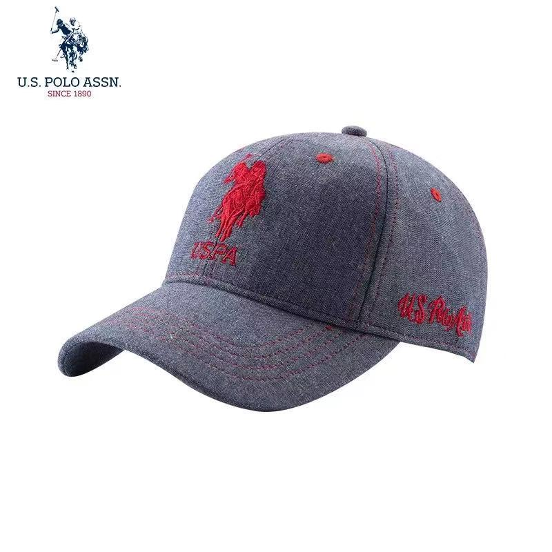 Новинка 2021, шапка поло, новая популярная бейсболка, шапка с вышивкой, мужская спортивная шапка, шапка для водителя грузовика, шапка для отца, ...