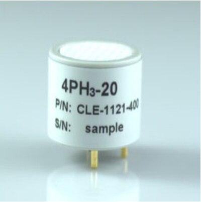 4PH3-20 CLE-1121-400 الكهروكيميائية الفوسفين الاستشعار