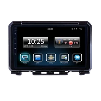 car radio with screen for suzuki jimny 2019 2020 9 inch 2 din car stereo multimedia player head unit aotoradio with carpaly fm