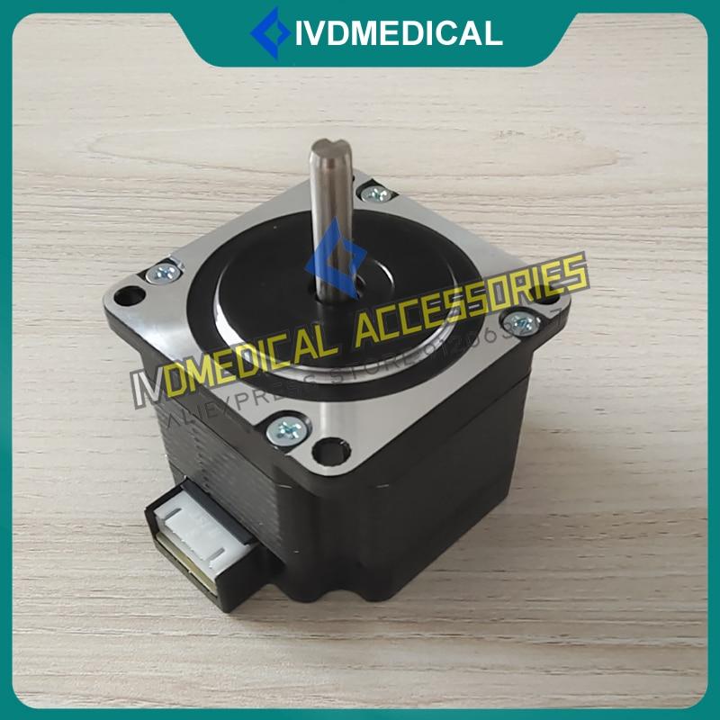 New Original Mindray Reaction Tray Stepper Motor BS120 BS180 BS190 BS200 BS220 Reagent Tray Stepper Motor