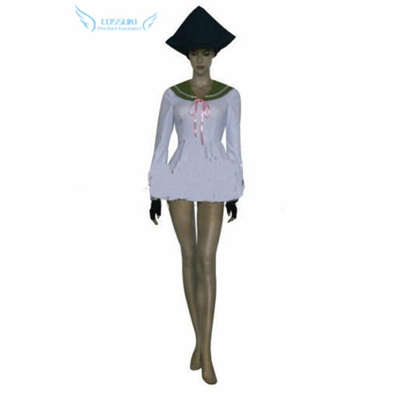 Engrenagem de ar de alta qualidade simca uniforme cosplay traje, personalizado perfeito para você!