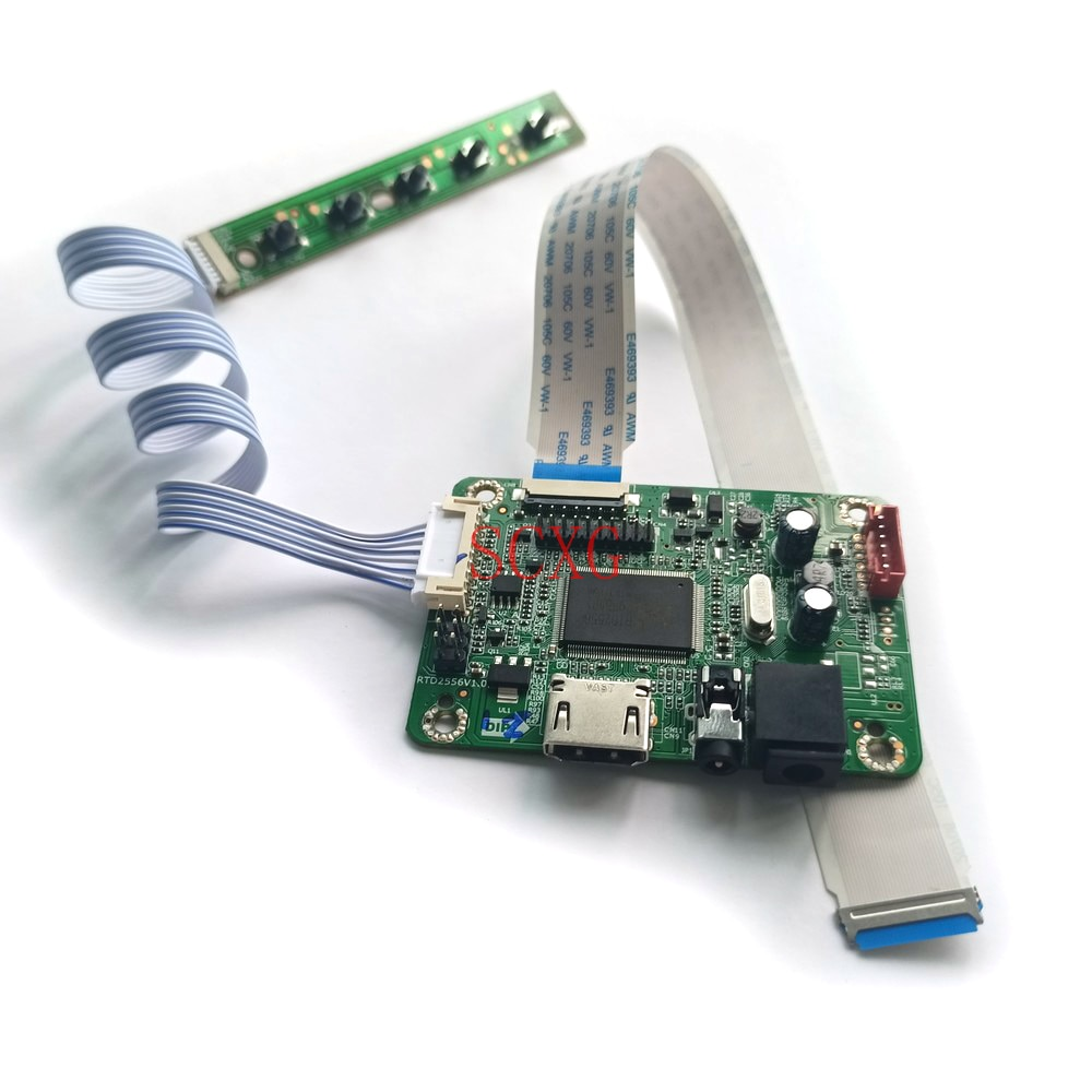 30Pin eDP لوحة HDMI متوافق 1920*1080 عدة لتقوم بها بنفسك تناسب LP140WF4-SPA1 LP140WFA-SPD1/SPF1/SPM1 مصفوفة تحكم مجلس محرك LED الكمبيوتر