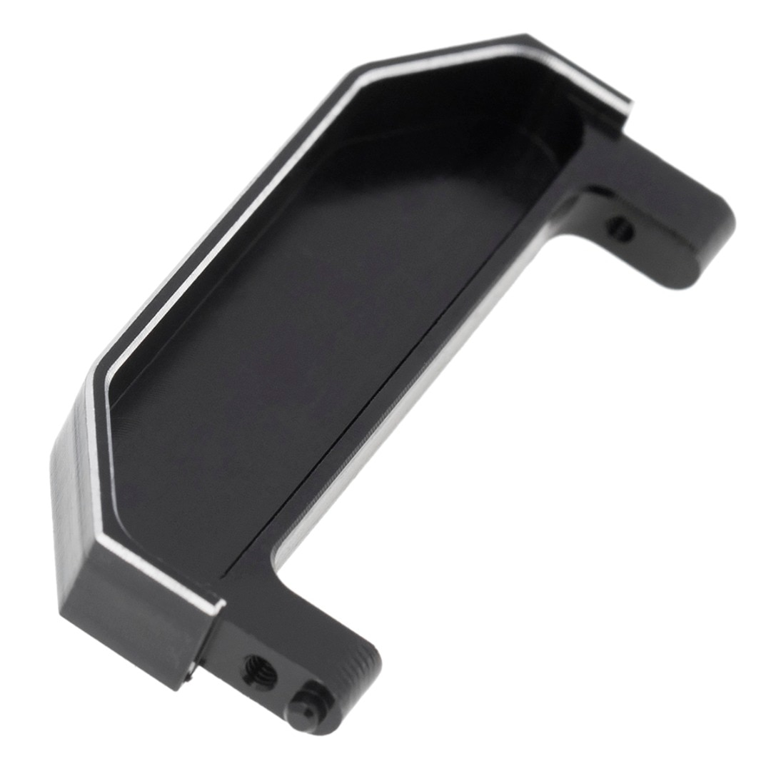 Metal Aluminum alloy RC Car Rear Body Shell Mount Support for 1/24 Crawler Axial SCX24 90081 Accessories enlarge