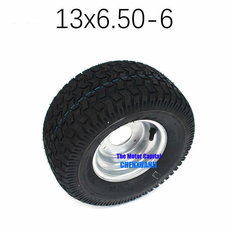Venta Caliente Buena Reputación Go Karting Atv Utv Buggy 13x6 Rueda De 50 6 Pulgadas 13 6 50 6 Neumáticos Con Eje Neumáticos Aliexpress
