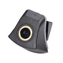 HD 720p Автомобильная Камера Переднего Вида логотип парковочная камера для Audi A1 A2 A3 A4 A4L A5 A6 A8 TT Q3 Q5 Q7 Водонепроницаемый камера заднего вида камера