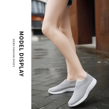 2021 new running shoes for men and women black white color size 36-46 eur464993223