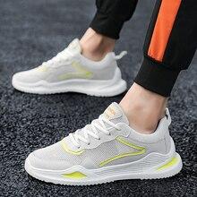 Hommes chaussures décontractées grande taille baskets pour hommes chaussures de plein air Sport respirant homme chaussures hauteur augmenter chaussures Tenis Masculino