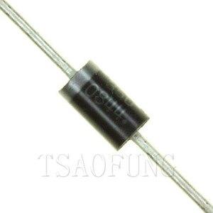 50 штук 1.5KE18CA 1.5KE18A 1.5KE20CA 1.5KE20A 1.5KE22CA 1.5KE22A DO-201AD Шоттки диод подавления выбросов напряжения диод подавления переходных процессов