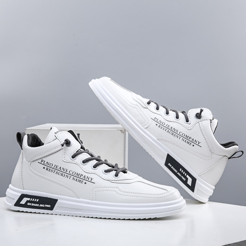 2021 Spring and Summer Hot Style Casual Men'S Fashion Sports Trend Non-Slip Breathable Low-Cut Korea