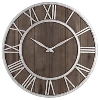 wood roman numerals wall clock modern design vintage wall clocks decoration industrielle reloj de pared room decoration bi50wc
