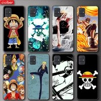 anime for samsung galaxy s21 a51 s20 s10 s9 s8 plus ultra s10e a50 a71 a70 a20e a21s note 20 10 9 8 plus soft tpu case