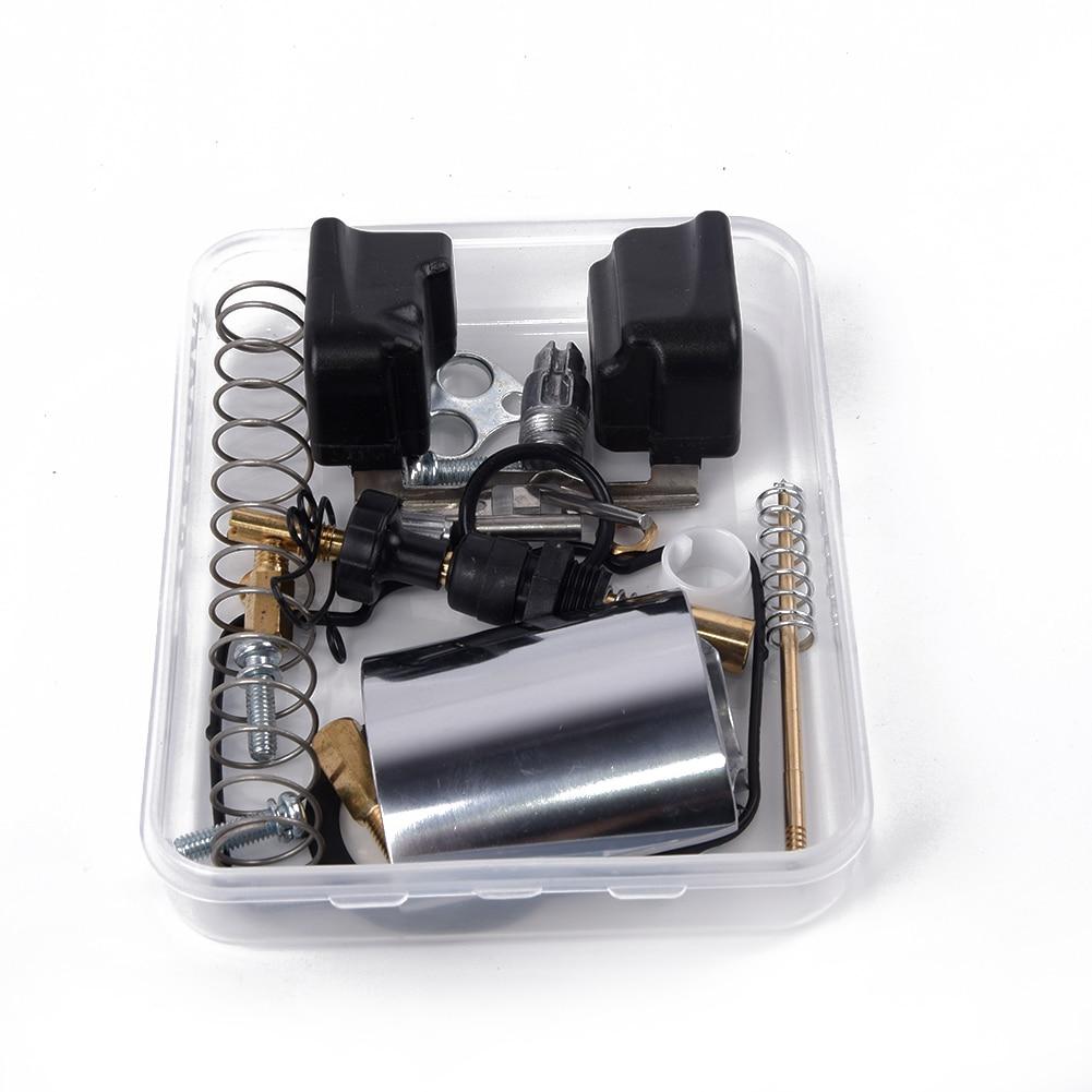 Accesorios para piezas de carburador Keihin Universal Scooter motocicleta arreglo
