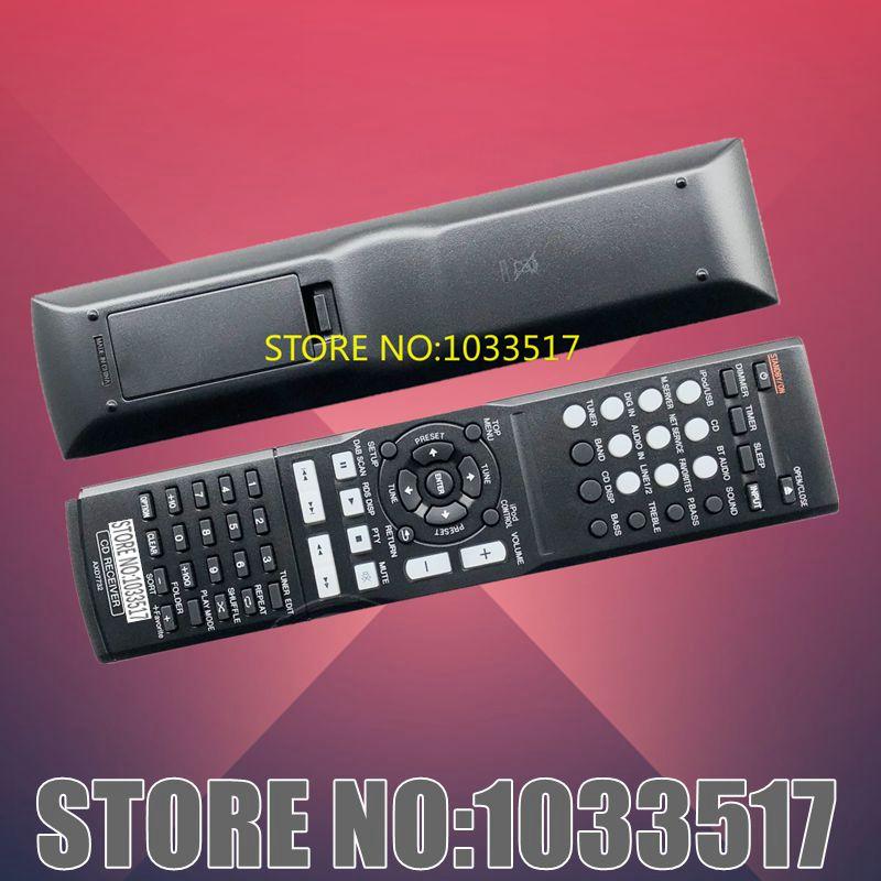 جديد الأصلي التحكم عن بعد تحكم ل بايونير AXD7732 AV A/V استقبال X-HM72 XC-HM82 X-HM82