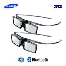 2 Stks/partijen Officiële Originele Ssg-5100GB SSG-5150GB 3D Bluetooth Actieve Eyewear Bril Voor Alle Samsung Rf Tv Serie