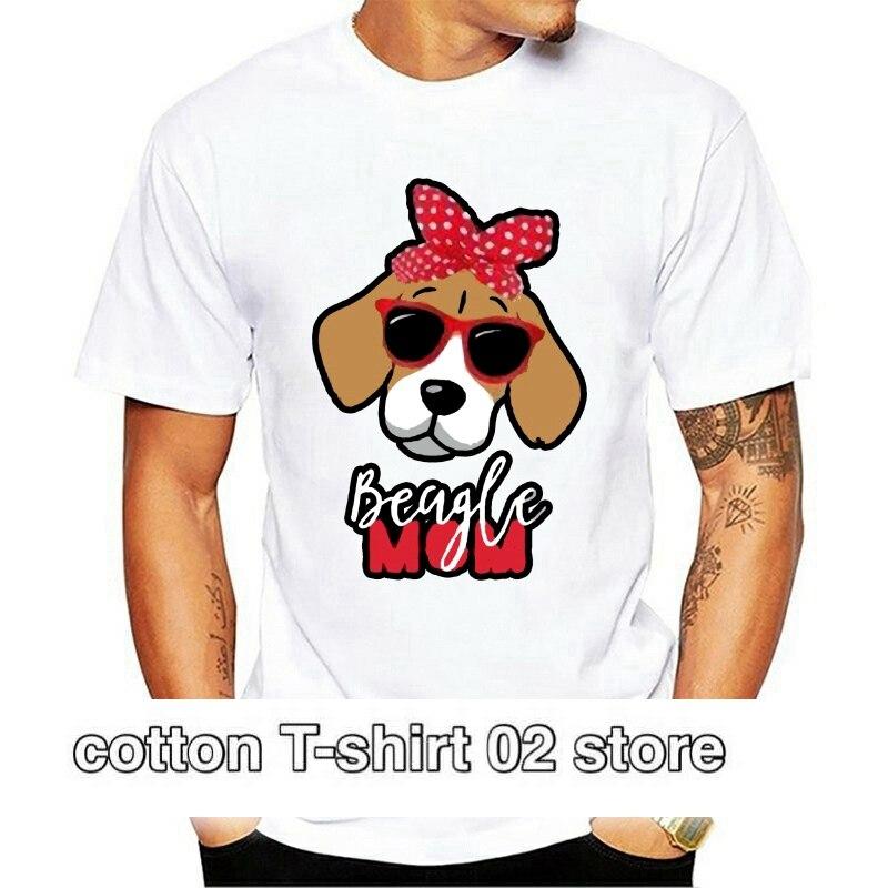 Beagle-Camiseta divertida para amantes de los perros... camiseta bonita de piel para...