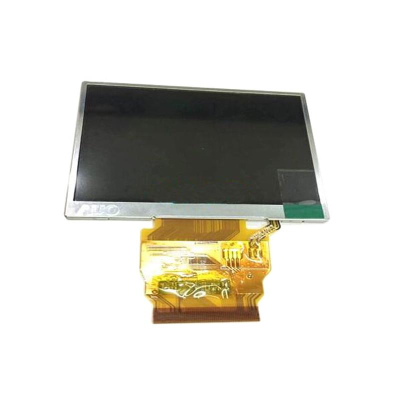 Genuione tela lcd para motorola symbol mk500 mk590 micro aquisição de dados do varredor do quiosque mini computador