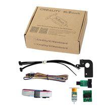 Presse Auto Lit Nivellement Kit 3D Imprimante Accessoires pour BLTouch Ender-3 Ender-3pro Ender-5 CR20pr0 CR-10 CR-10s CR-10s4 CR-1