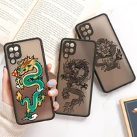 hard covers for samsung a52 case cute fundas on samsung galaxy a52 a50 a12 a21s a71 a72 s10 s20 s21 fe ultra 4g 5g anti knock