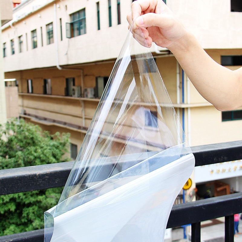 PPF, película de protección de pintura de coche, pegatina de coche transparente, película protectora con 3 capas, accesorios de envoltura Super transparente