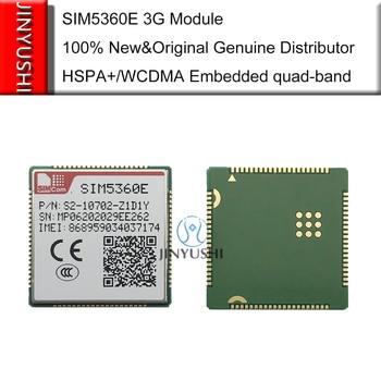 JINYUSHI FOR 20pcs/lot SIM5360E 3G module WCDMA GSM/GPRS/EDGE/GPS 100% New Original  For PDA MID PND AIM POS SIM5360