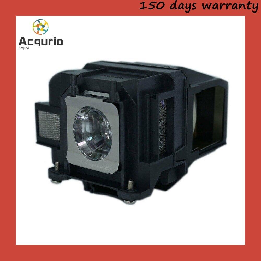 ELPLP87 lámpara de proyector para PowerLite 525 W/PowerLite 530/PowerLite 535W