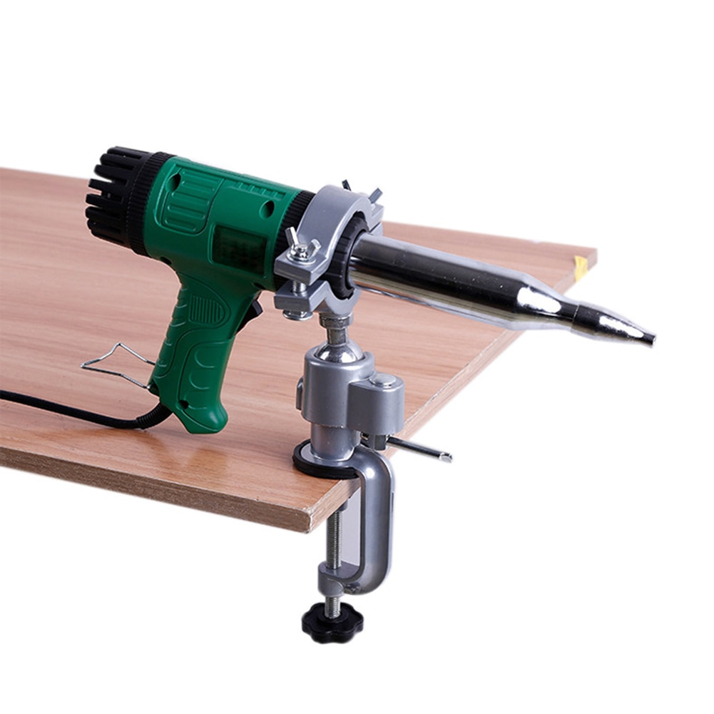 Creative Table Vise Bench Swivel Clamp Woodworking Large Electric Hand Drill Fixture 360 Rotating Grinder Drill Holder