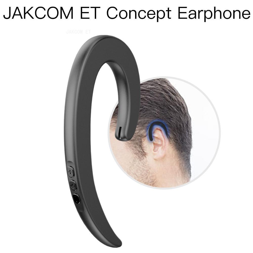 JAKCOM ET auricular concepto no In Ear para hombres mujeres auriculares garfield funda de silicona astro a50 pro 2 harry