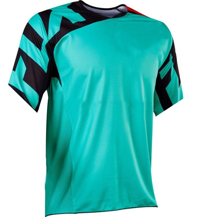 Ciclismo Jersey hombre Jersey Maillot camisetas De zorro ropa para bicicleta De...