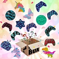 mystery box toys birthday surprise box toy blind boxs random super costeffectiv mystery gift pack surprise box watches 2021 new