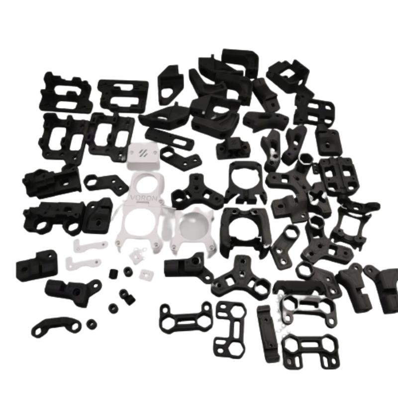 Funssor جودة عالية فورون ليجاسي ثلاثية الأبعاد pritner طباعة وظيفية طقم قطع غيار ABS المطبوعة
