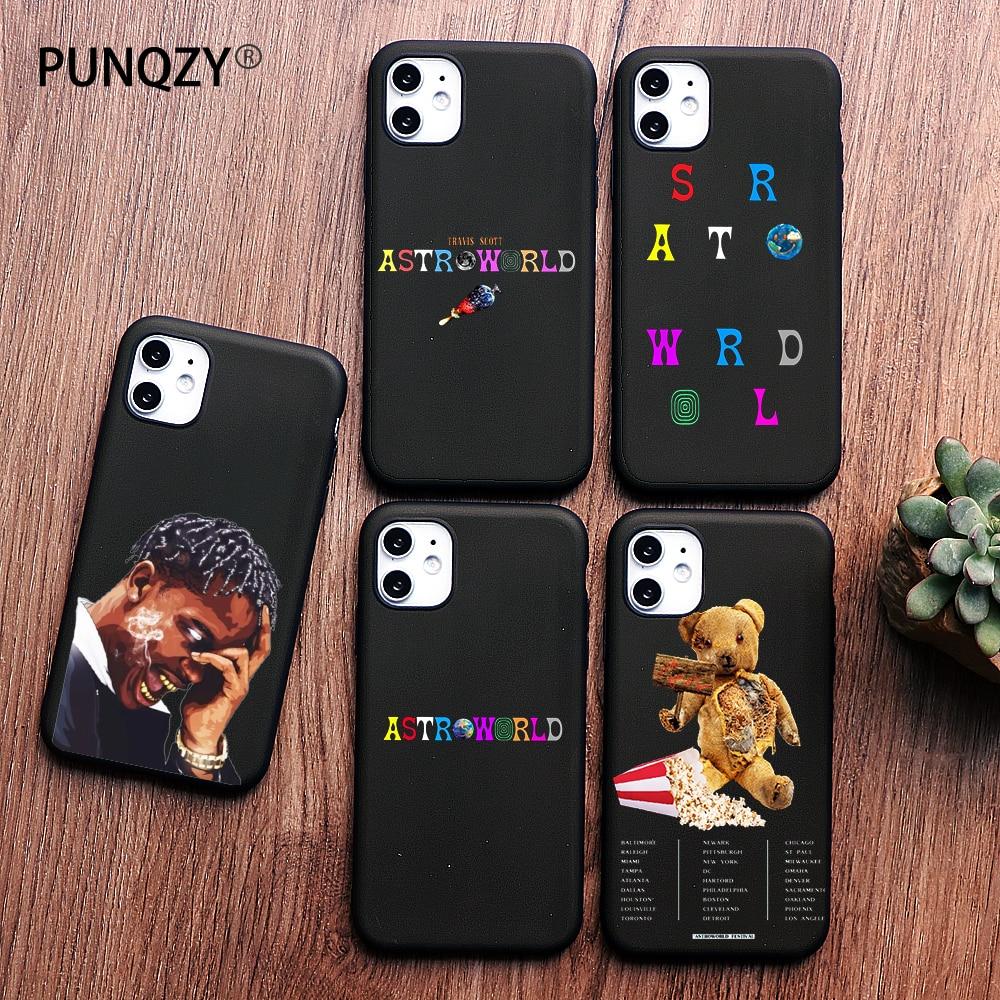Astrodome Ojalá estuvieras aquí fuente divertido teléfono caso para iphone XR XS MAX 11 PRO MAX 7 7 6 6s Plus X silicona TPU caso suave