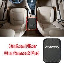 Compartimento central para coche reposabrazos almohadilla para OPEL ADAM Auto accesorios coche reposabrazos acolchado