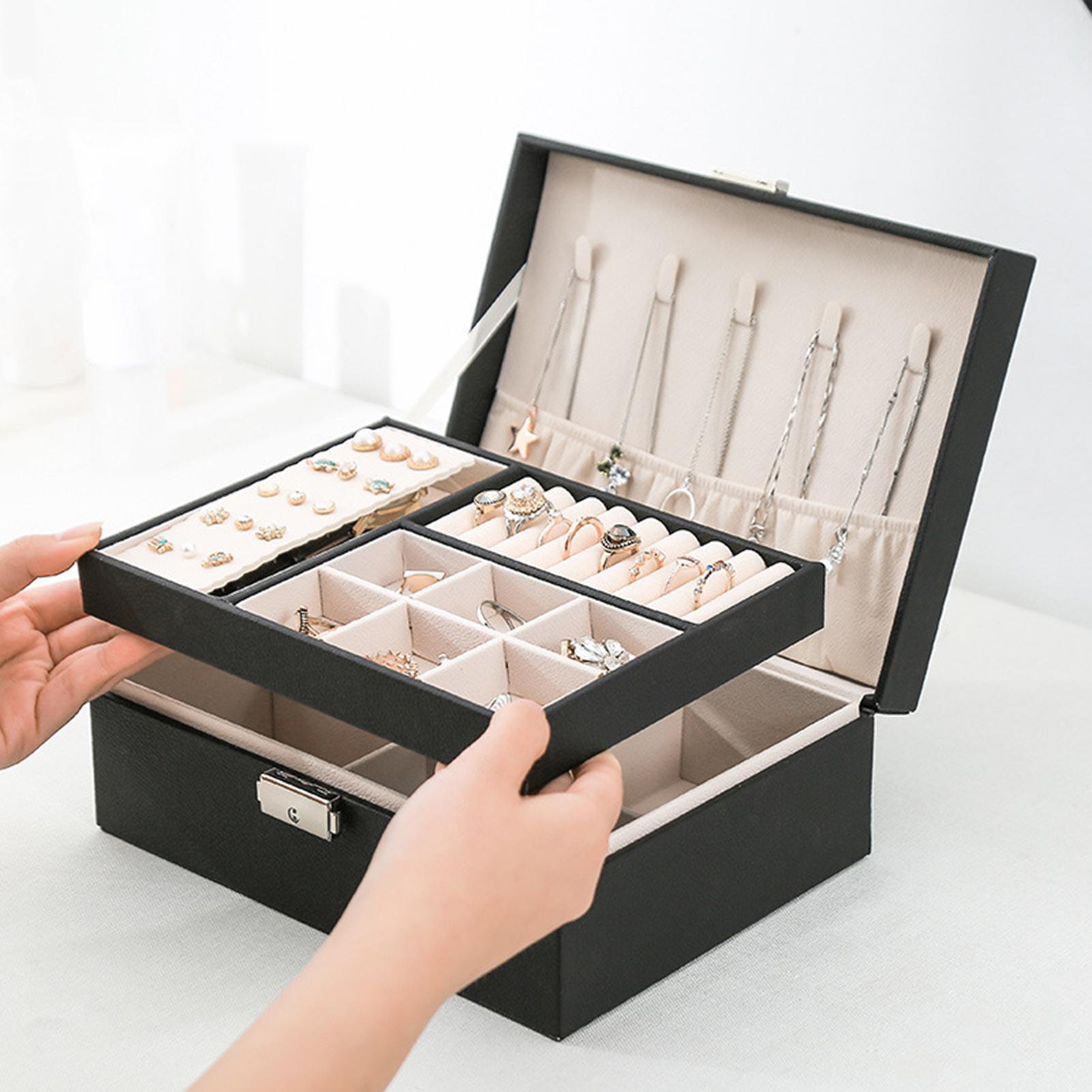 Органайзер-для-ювелирных-украшений-для-женщин-и-девушек-двухслойная-шкатулка-для-хранения-ожерелий