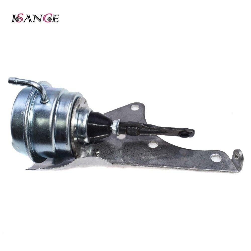 ISANCE Turbo turbocargador válvula de descarga del actuador para KIA Sorento Hyundai H-1 Starex 2,5 CRDi OE #53039700122 282004A470 53039700097
