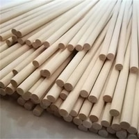 10203050pcs 80cm archery wood arrows shafts bow diy tools handmade wooden 8mm arrow shaft for hunting shooting accessories