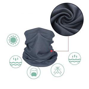 Многофункциональная Солнцезащитная маска для лица, пыленепроницаемый браслет для волос, головной платок, верхняя одежда, спортивная одежд...