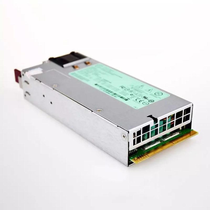 1200W Server Power Supply for HP DL580G6 G7 psu 498152-001 490594-001 438203-001 Mining PSU