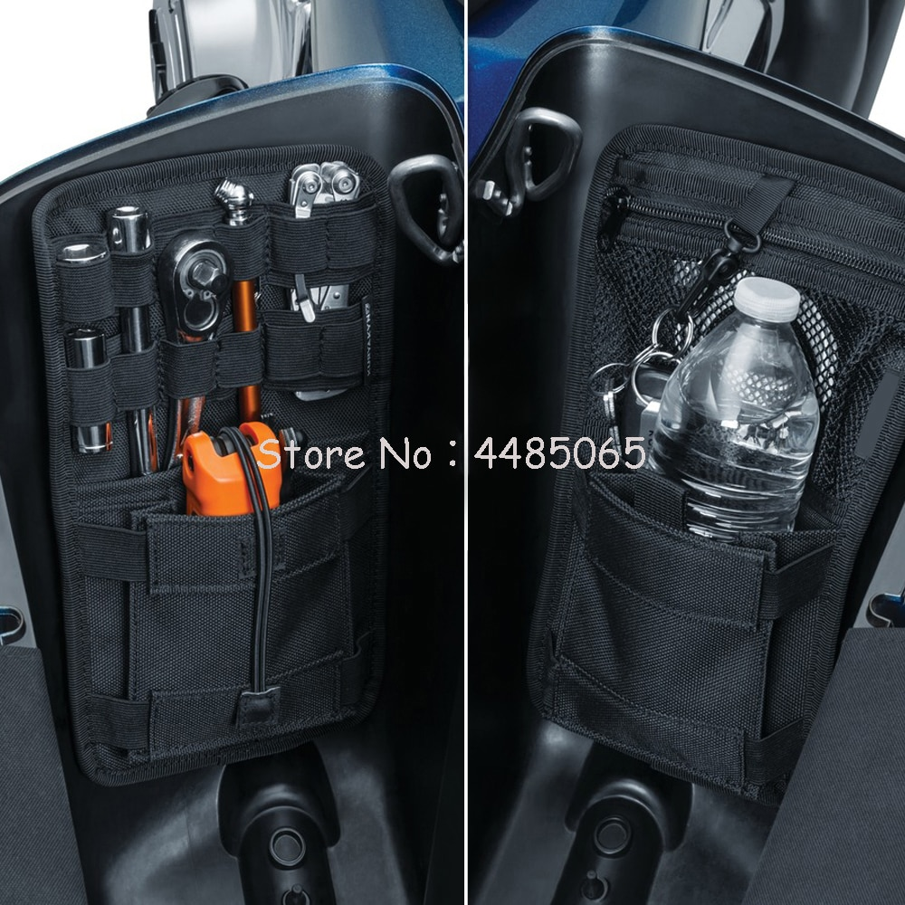 Багажная коробка, внутренний контейнер, задний Чехол, боковая седельная сумка, внутренняя сумка, верхняя крышка для BMW R1200GS LC R1250GS ADV F850GS F750GS
