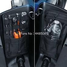 Boîte à bagages intérieure pour BMW R1200GS LC R1250GS ADV F850GS F750GS
