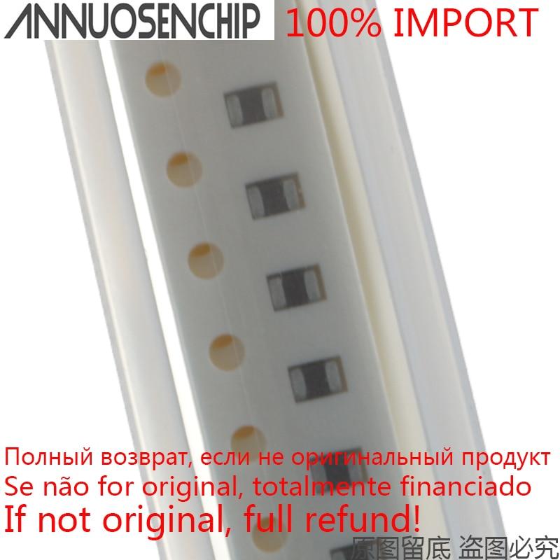 Capacitor cerâmico cl10c821jb8nnnc 0603 820p ± 5% 50v peças 100 em estoque