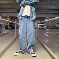 casual skateboard pants s 5xl neutral trousers