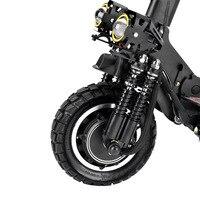 Электрический скутер 70 км/ч 1600 Вт #3