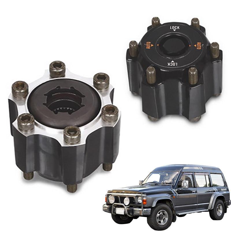 Automatic Free wheel locking hubs  FOR NISSAN Safari GQ Y60 B016 40250-20J01 4025020J01