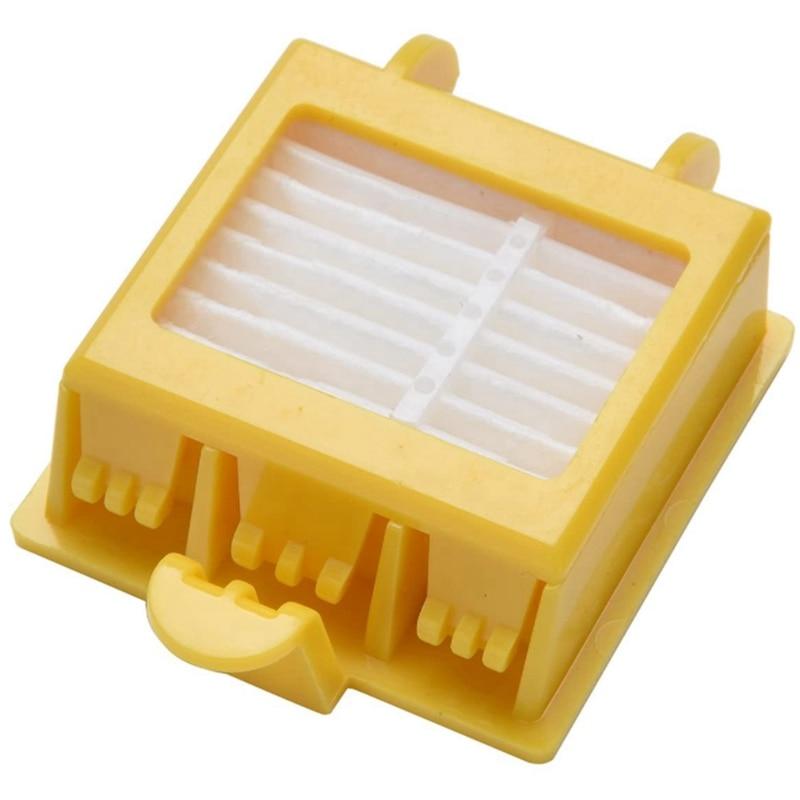 TOP!-Suitable for IRobot Roomba 700 Series 760 770 780 790 Vacuum Cleaner Accessories Main Brush Filter