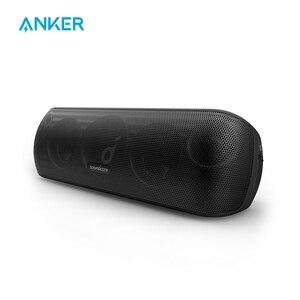 используйте этот промокод магазина:PLUS5000. Получите скидку 600 руб. Anker Soundcore Motion + bluetooth-динамик с Hi-Res 30 Вт аудио, расширенные басы и высокие част...