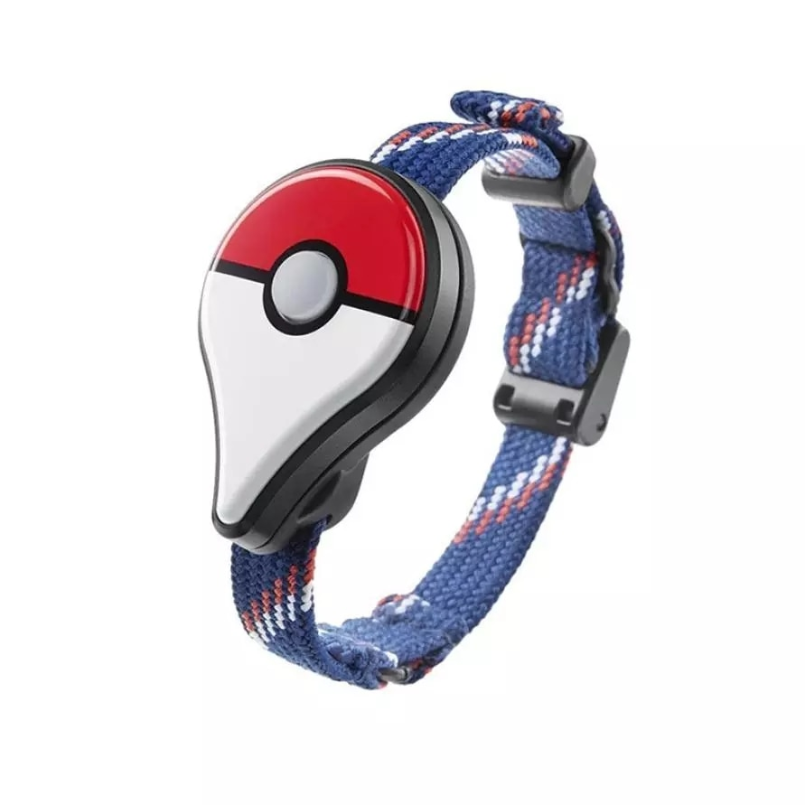2021 Auto Catch Smart Bracelet For Pokemon Go Plus Game Auxiliary Equipment Fantasy Figurines For Kids Christmas Gift