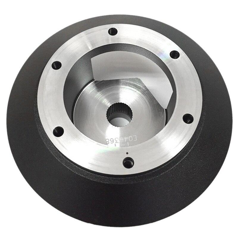 Steering Wheel Short Hub Adapter For Nissan 350Z/370Z/G35/G37 Ser Srk-141H